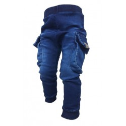 Spodnie bojówki...